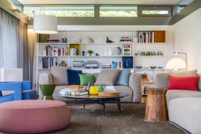 Architecture & Design - Teo Jakob