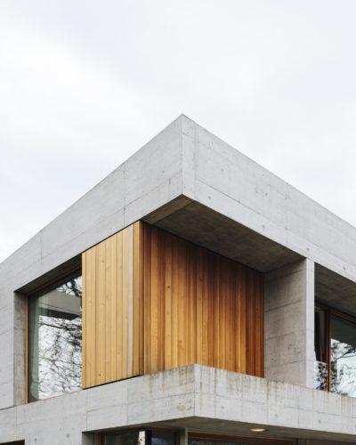 Architecture & Design - Villa Sandmeier