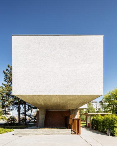 Architecture & Design-HEAD Genève