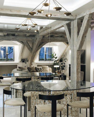Architecture & Design - Aryeh Architecte
