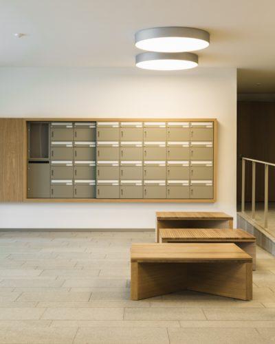 Architecture & Design-Amaldi Neder Architecte