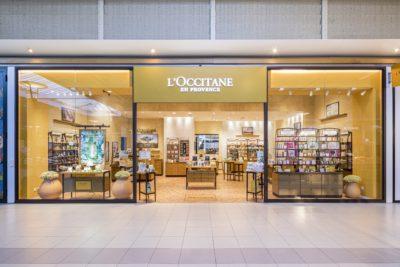 Architecture & Design - L'Occitane en Provence