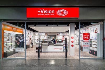 Architecture & Design - PlusVision, Visilab