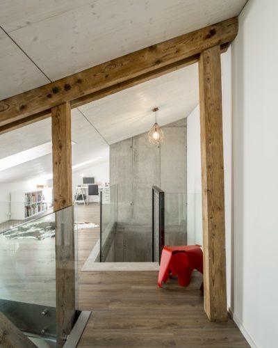 Architecture & Design - Frédéric Jorg Architecte
