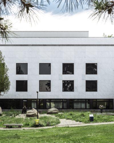 Architecture & Design - Museum