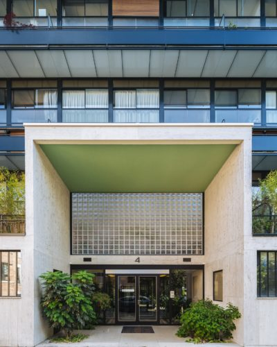 Architecture & Design - La Clarté, Le Corbusier