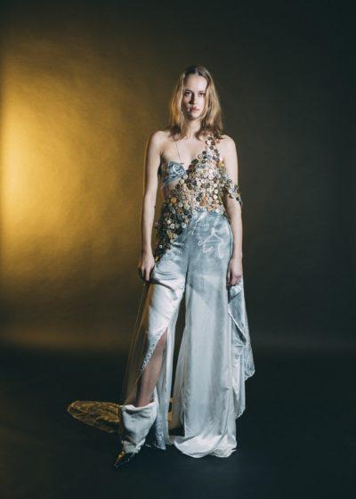 Fashion&Lifestyle-Laura S. - Louise Jarrige