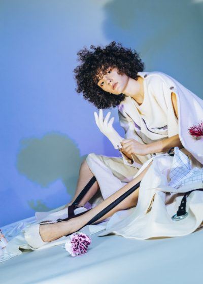 Fashion&Lifestyle-Céline L. - Louise Jarrige