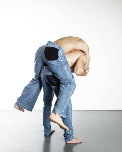 Fashion&Lifestyle-Forbidden Denimeries