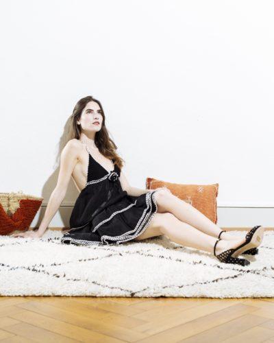Fashion&Lifestyle-Giovanna C. - Square Models