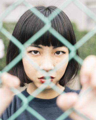 Fashion&Lifestyle - Mio N. - Tokyo street