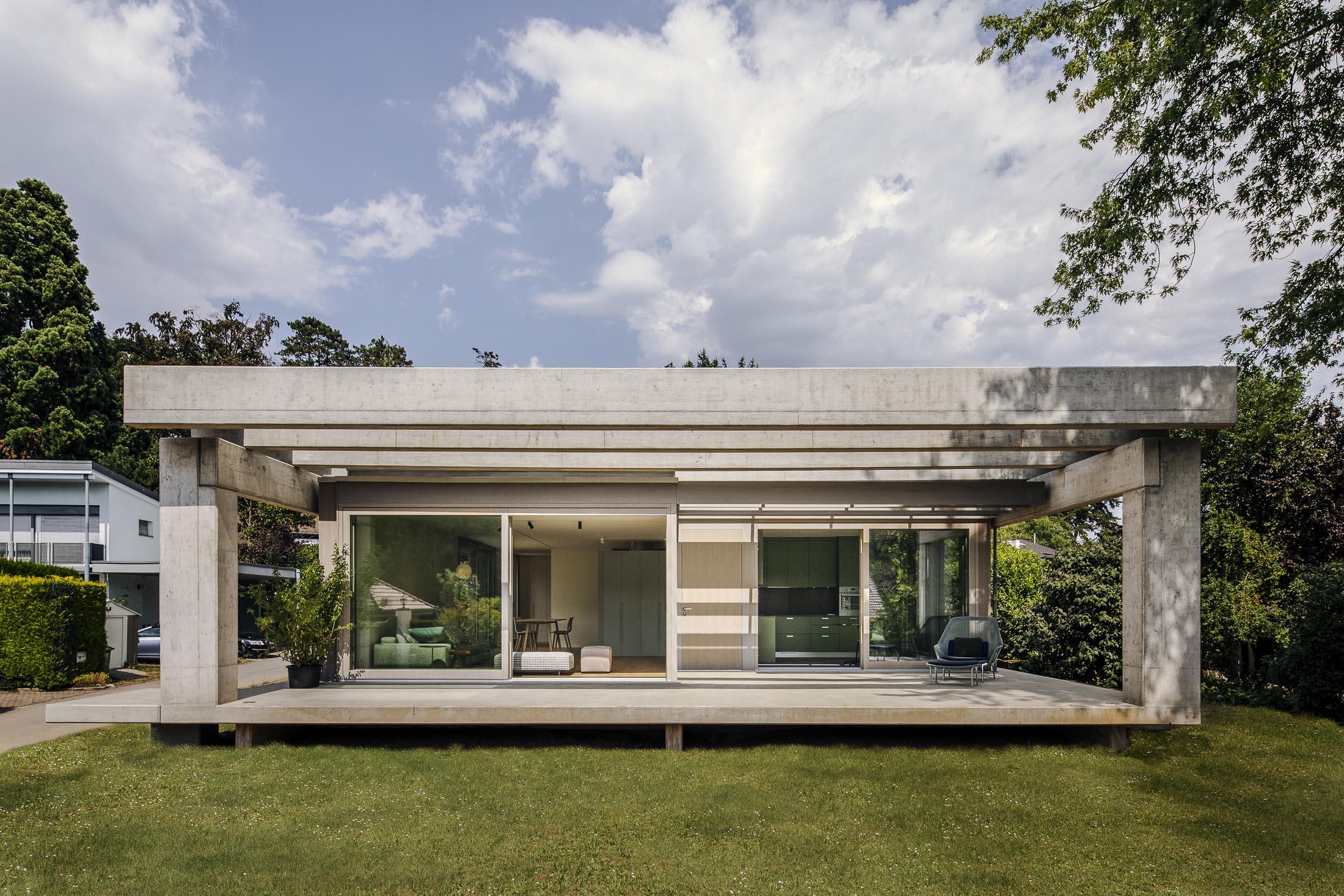 Photographe Architecture FAS