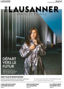 The Lausanner Deborah Heintze Lunaphore